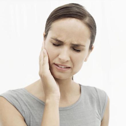 Radiografia dell'articolazione temporo mandibolare