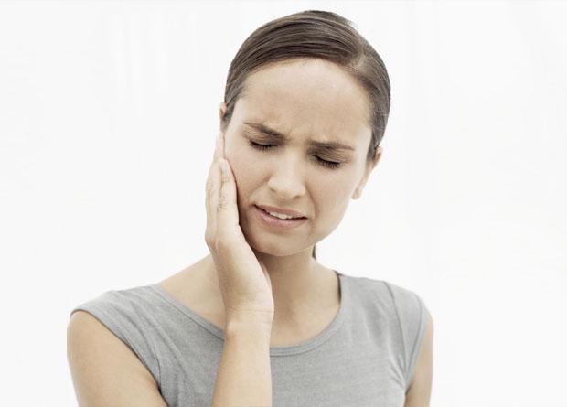 temporo-mandibolare