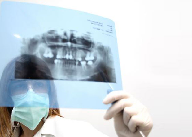 Ortopantomografia (adulto e bambino)
